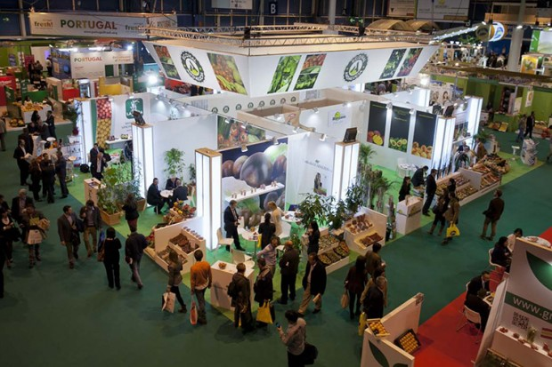 Brasil, país invitado en la feria Fruit Atraction de IFEMA