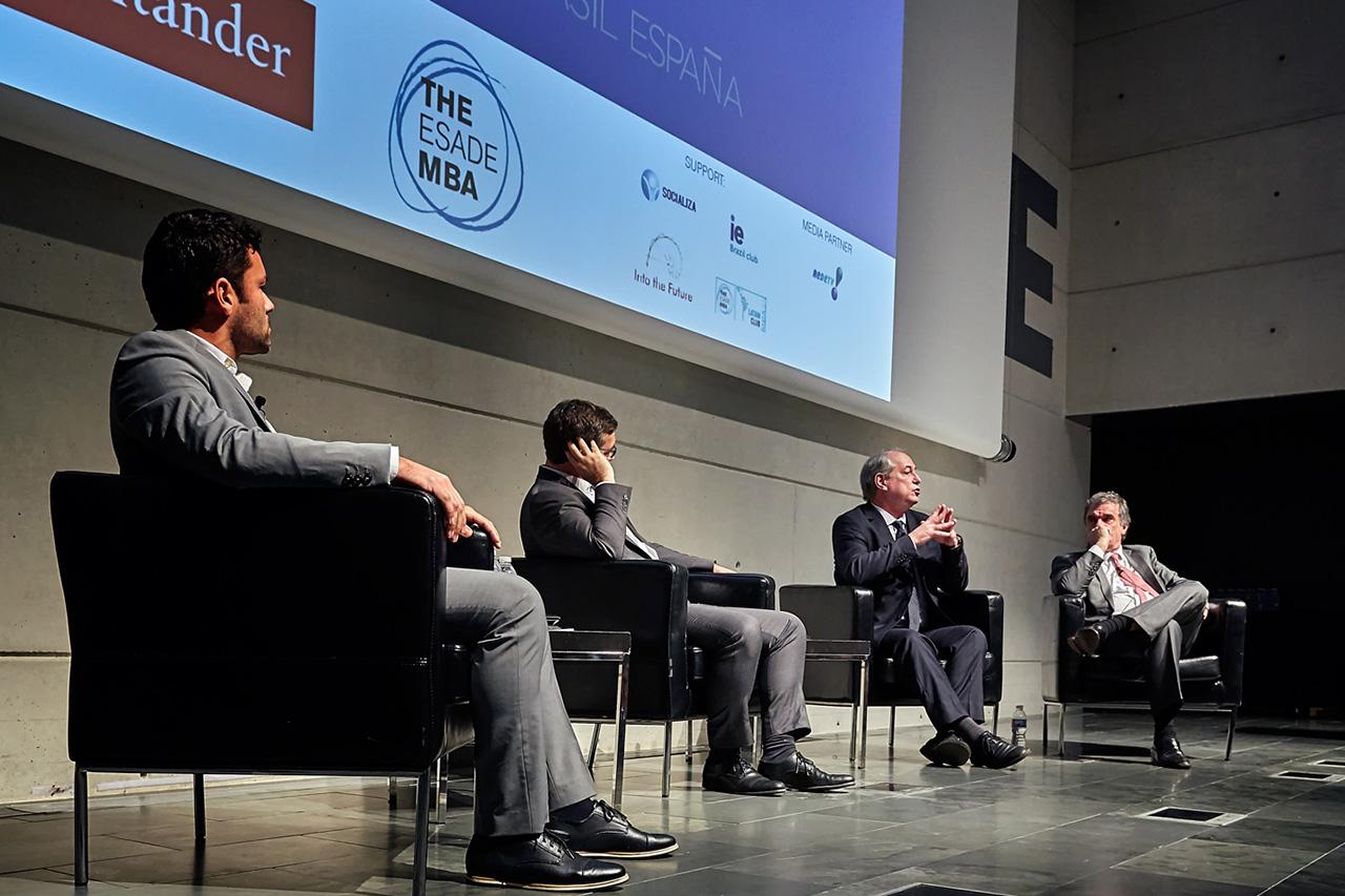 Ii foro brasil espa a creando puentes a trav s del debate - Foro wurth espana ...